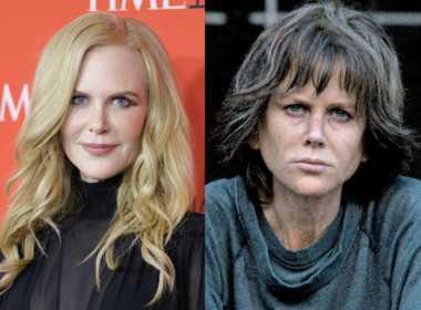 Nicole Kidman: la sua trasformazione in Destroyer.