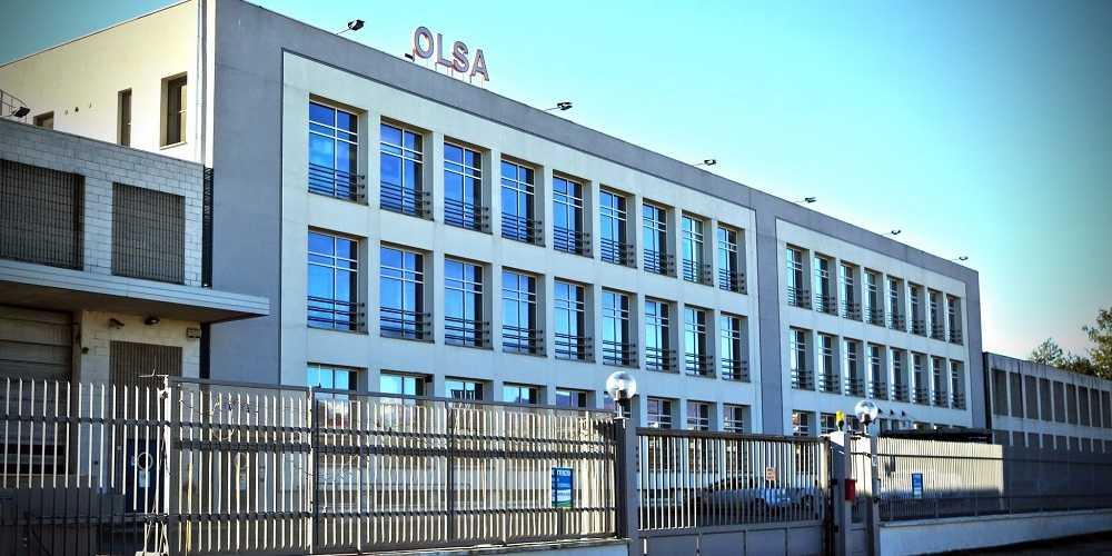 Azienda Olsa: 1 mln di euro ai dipendenti.