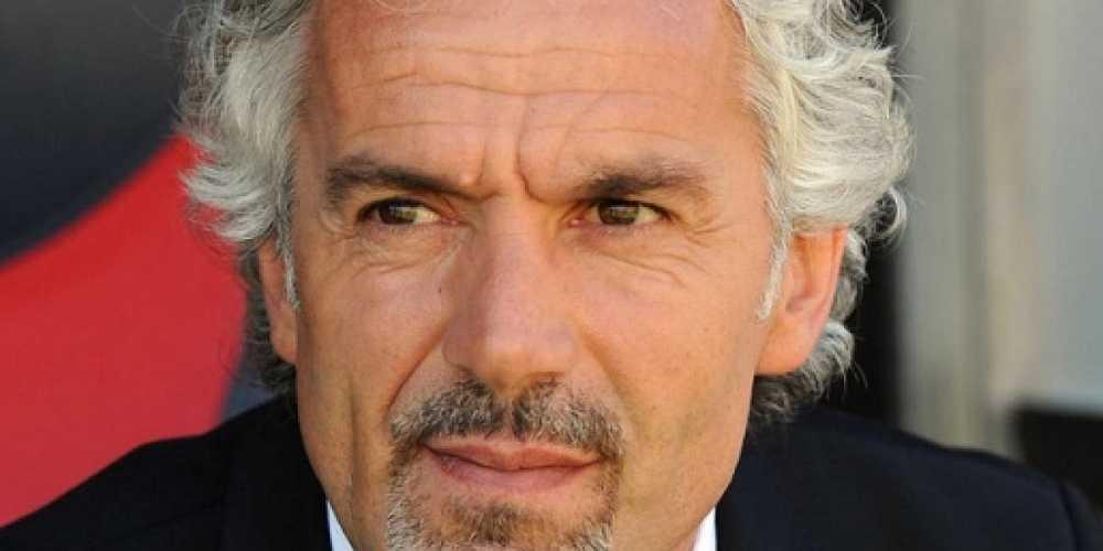 Donadoni potrebbe rimpiazzare Gattuso al Milan.