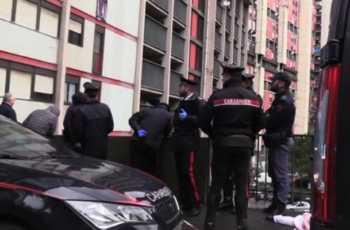 Genova, trovata donna decapitata
