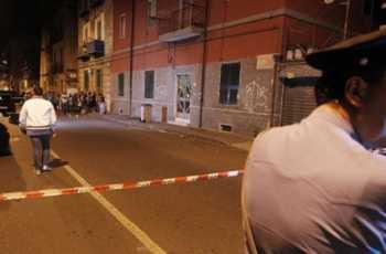 Roma, studentessa precipitata dal settimo piano e muore