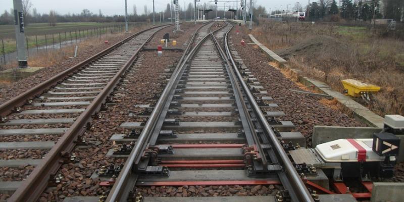 Roncadelle, operaio ucciso da un treno