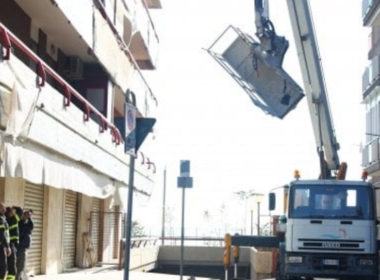 Taranto, morti due operai