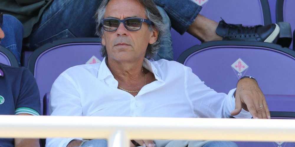Di Gennaro chiarisce la gaffe sulla squadraccia.