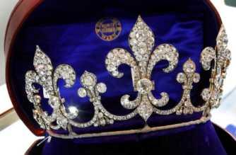 Asta da record per i gioielli di Maria Antonietta.