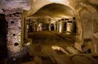 Catacombe di San Gennaro: il Vaticano chiede arretrati.