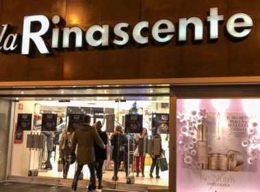 Genova: chiude La Rinascente.