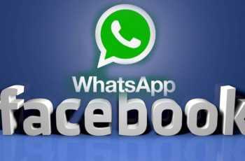 Non si può stare senza Facebook e WhatsApp.