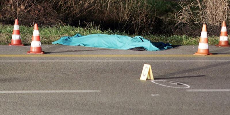 Ercolano, 73enne uccisa mentre attraversa la strada