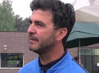 Salvatore Fresi, ex di Juve e Inter.
