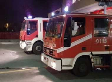 Monterchi, coppia di anziani muore in un incendio