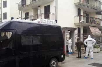 Orta di Atella, 40enne uccide la madre