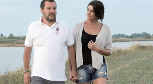 Salvini e Isoardi