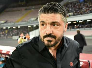 Milan: Gattuso ancora a rischio esonero.