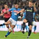 Inter e Napoli fuori dalla Champions.