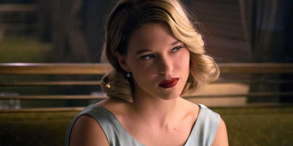 Léa Seydoux sarà di nuovo Bond girl.