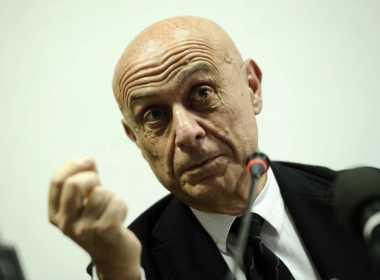 Marco Minniti non si presenterà alle Primarie del PD.