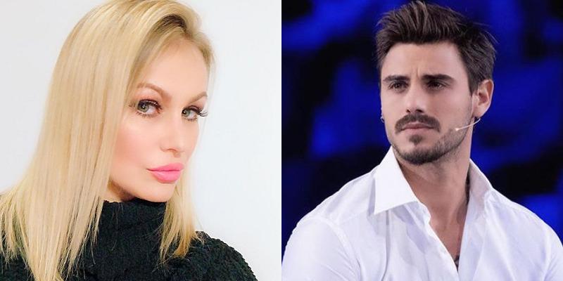 Eva Henger e Francesco Monte