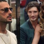 Fabrizio Corona, Stefano e Belen