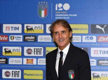 Mancini non esclude un futuro alla Juventus.