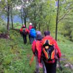 Roure, escursionisti trovati morti