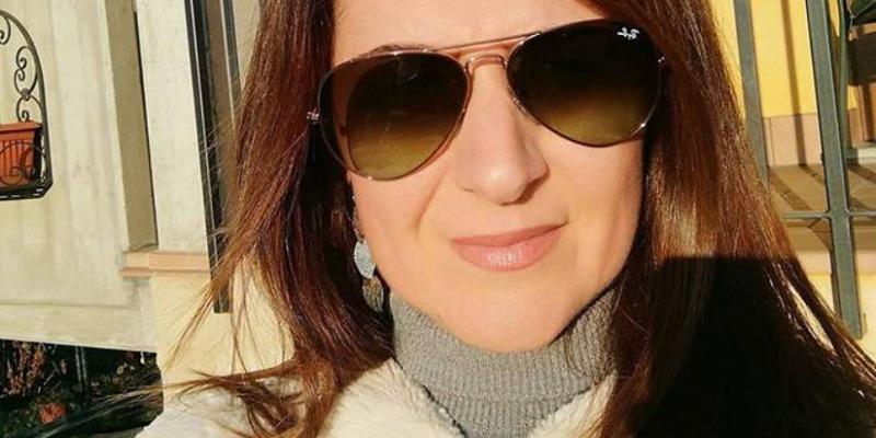 Stefania Crotti, uccisa dall'ex amante del marito