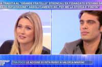 Stefano Sala e Benedetta Mazza