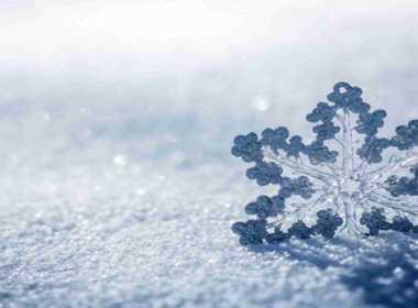Meteo: neve, gelo e pioggia a fine gennaio.