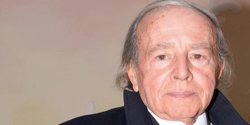Alberto Rizzoli si è suicidato a 74 anni.