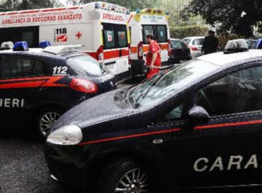 Capena, 14enne precipita da una scala e muore