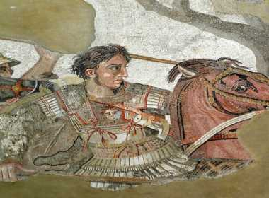 Alessandro Magno: nuove ipotesi sulla morte.