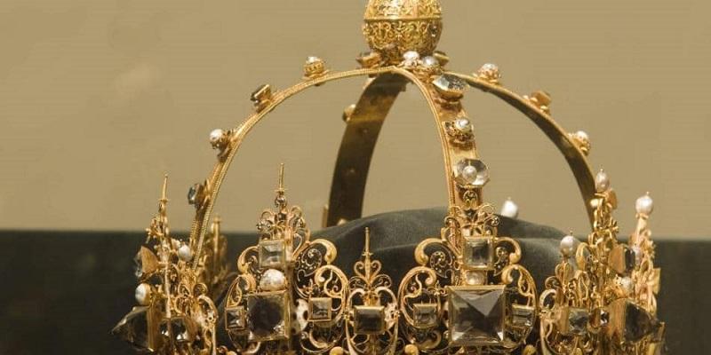 Svezia: ritrovati nella spazzatura i gioielli della corona.