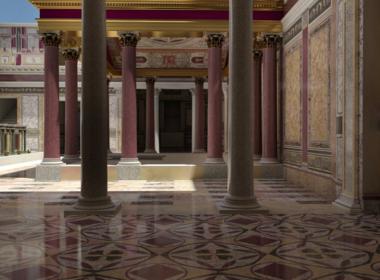La Domus Transitoria di Nerone presto verrà aperta al pubblico.