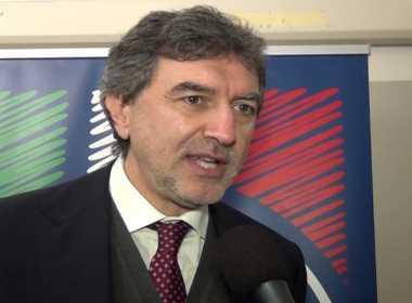 Marco Marsilio nuovo governatore dell'Abruzzo.