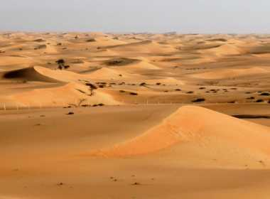 Sahara: trovati monumenti preistorici.