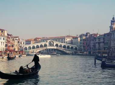 Venezia: dal 2022 si dovrà prenotare l'ingresso.