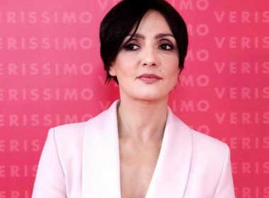 Ambra Angiolini