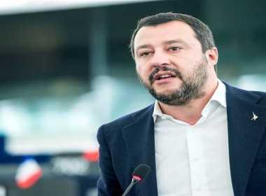 Salvini: il suo pensiero sulle case chiuse.