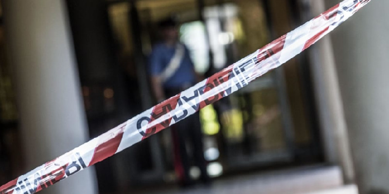 Melito, 33enne uccisa dal marito