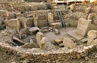 Gobekli Tepe: l'antico tempio aperto al pubblico.