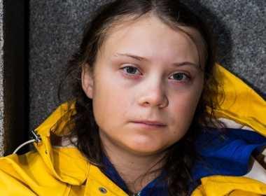 Greta Thunberg in lizza per il Nobel per la Pace.