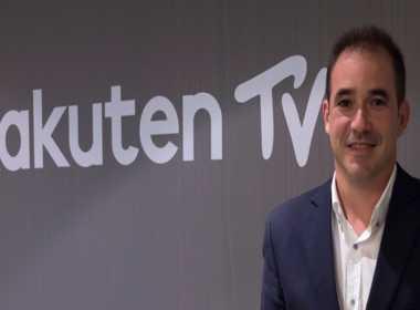Rakuten Tv anche in Italia.