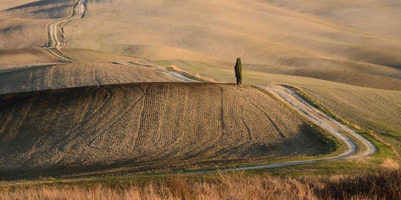 Clima stravolto in Italia: siccità al Nord.