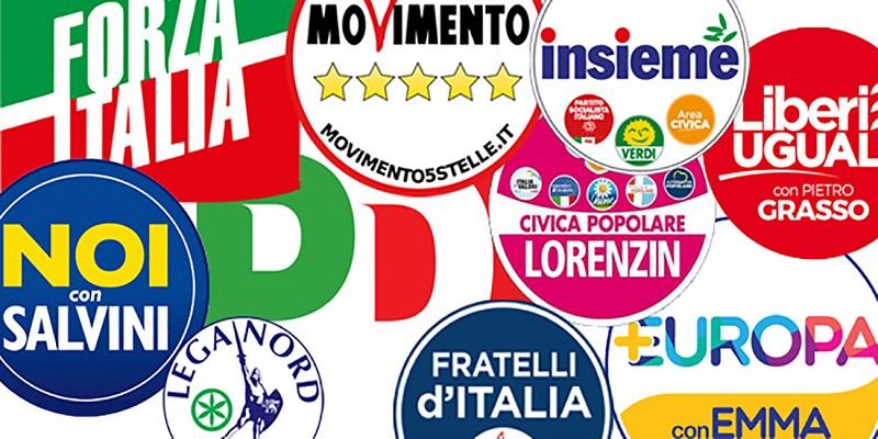 Sondaggi politici 9 marzo: sale il PD.