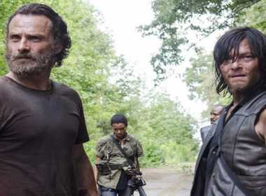 The Walking Dead: nuovo spin-off e trilogia al cinema.