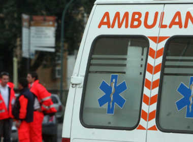 Campagna, bimba di 2 anni muore soffocata