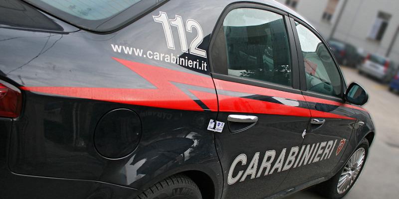 Cassina De Pecchi, 22enne picchia la compagna e la figlia