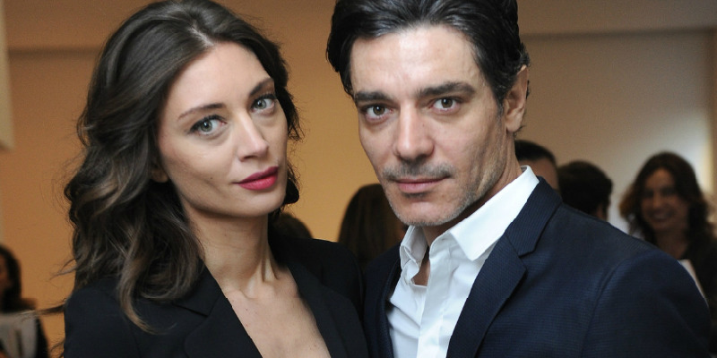 Giuseppe Zeno e Margareth Madè