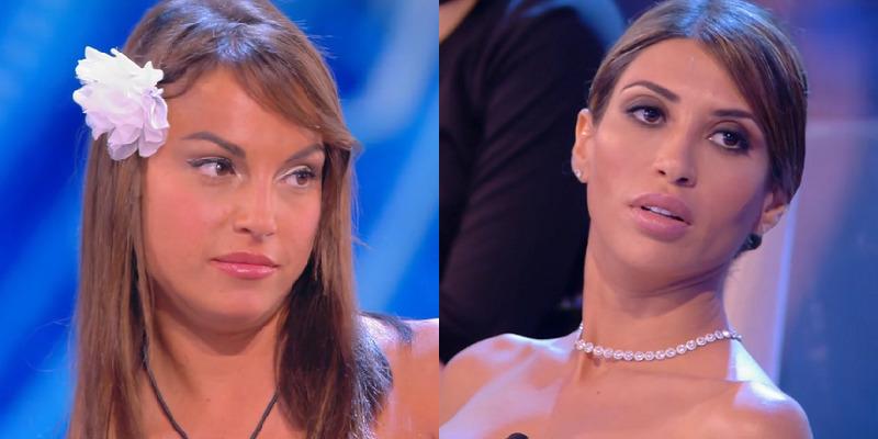 GF, scontro tra Mila Suarez e Francesca De Andrè