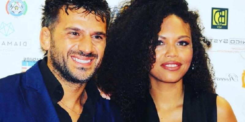 Marco Maddaloni e Romina Giamminelli ospiti a 'Verissimo' si raccontano da Silvia Toffanin